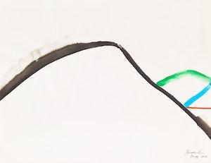 Artwork by Don Reichert, Banff