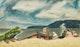 Thumbnail of Artwork by Jack Hamilton Bush,  On the Beach