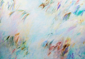 Artwork by Patricia Moore, Abstract