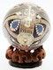 Thumbnail of Artwork by Harold Barling Town,  Untitled (Egg)