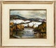Thumbnail of Artwork by Lawrence Arthur Colley Panton,  Early Snow on the Gatineau