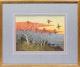 Thumbnail of Artwork by Arthur Alexander Beemer,  Evening Flight, Black Ducks, Longue Pointe