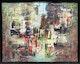 Thumbnail of Artwork by Léon Bellefleur,  Les écluses